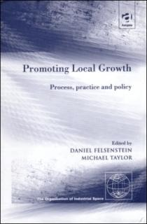Promoting Local Growth: Process, Practice and Policy