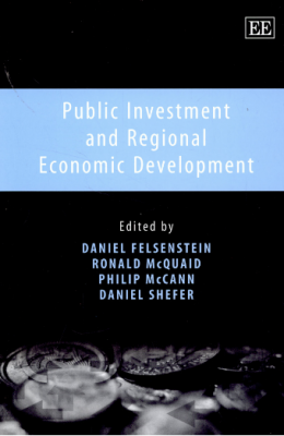 Public Investment and Regional Economic Development