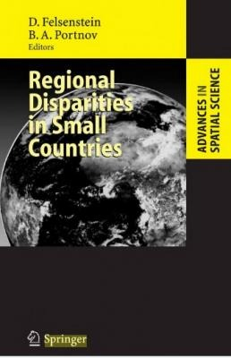Regional Disparities in Small Countries